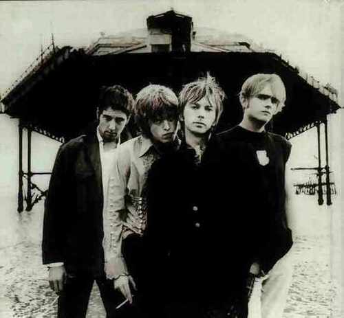 Mansun to be celebrated with fan convention in August