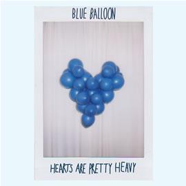 Robert Rorison's Blue Balloon to release debut LP on Marketstall Records