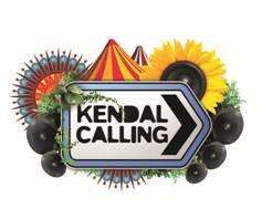Kendal Calling 2015