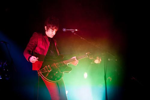 Miles Kane @ Manchester Academy – 26/04/12