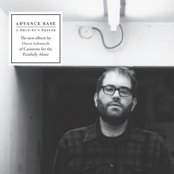 VIDEO: Advance Base(Owen Ashworth) – Summer Music