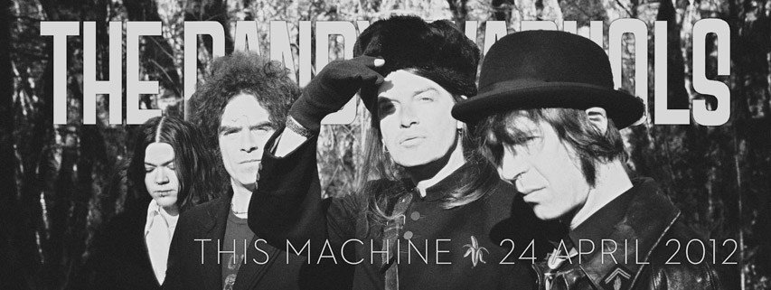 Track Of The Day #47: The Dandy Warhols – Rest Your Head