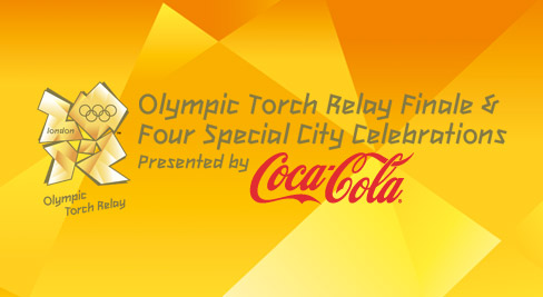 Olympic Torch Relay Concerts Line-Up – Dizzee Rascal, You Me At Six, The Wanted And More…