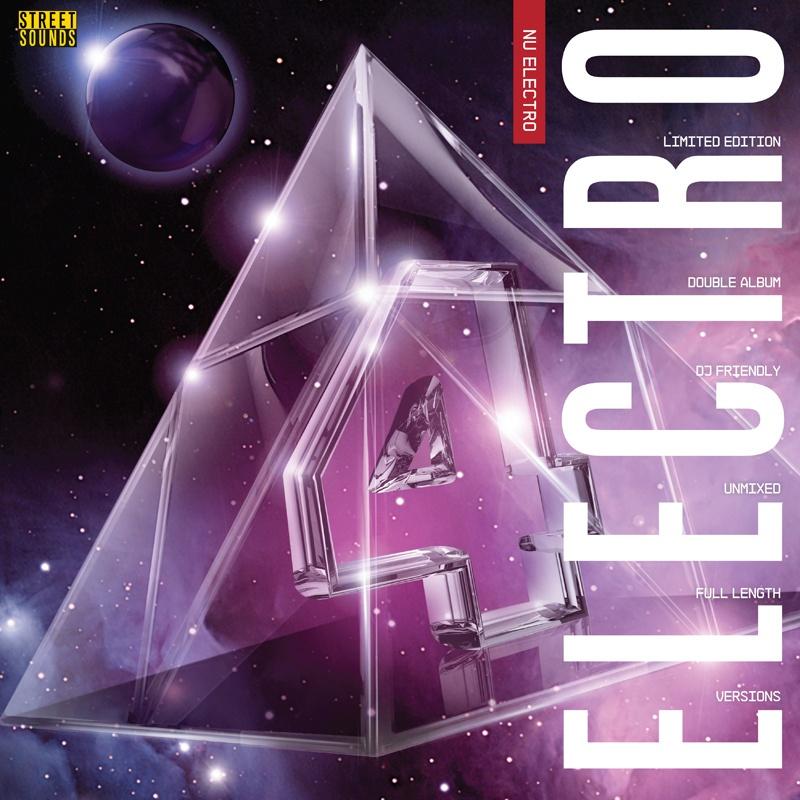 Nu Electro Volume 4.