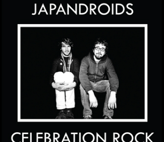 Japandroids –  Celebration Rock (Polyvinyl Record Co.)