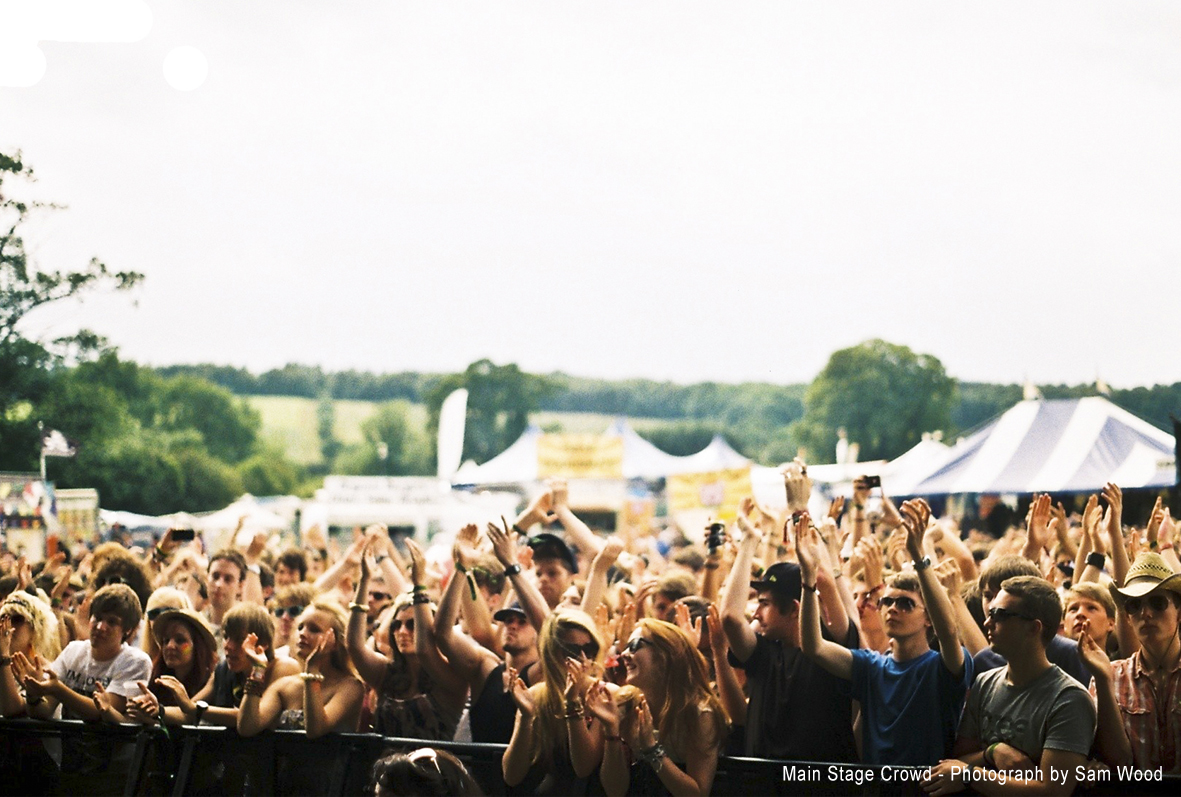 Round-Up Review: 2000 Trees Festival