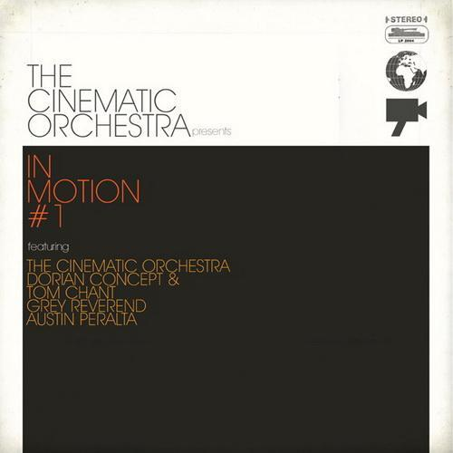 The Cinematic Orchestra – In Motion #1
