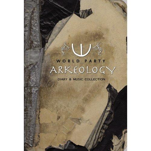 World Party – Arkeology