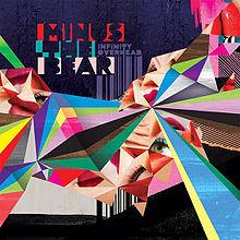 Minus The Bear – Infinity Overhead