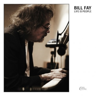 Bill Fay -'Life Is People.' (Dead Oceans)