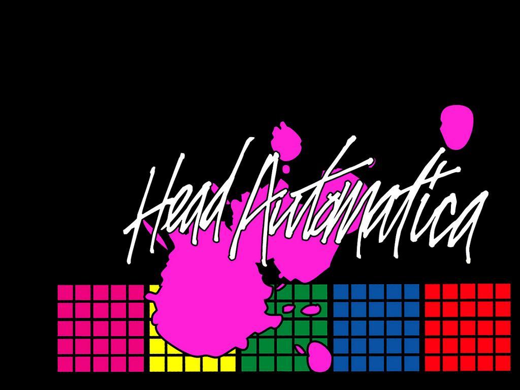 Head Automatica: Garage, London: 06/08/12