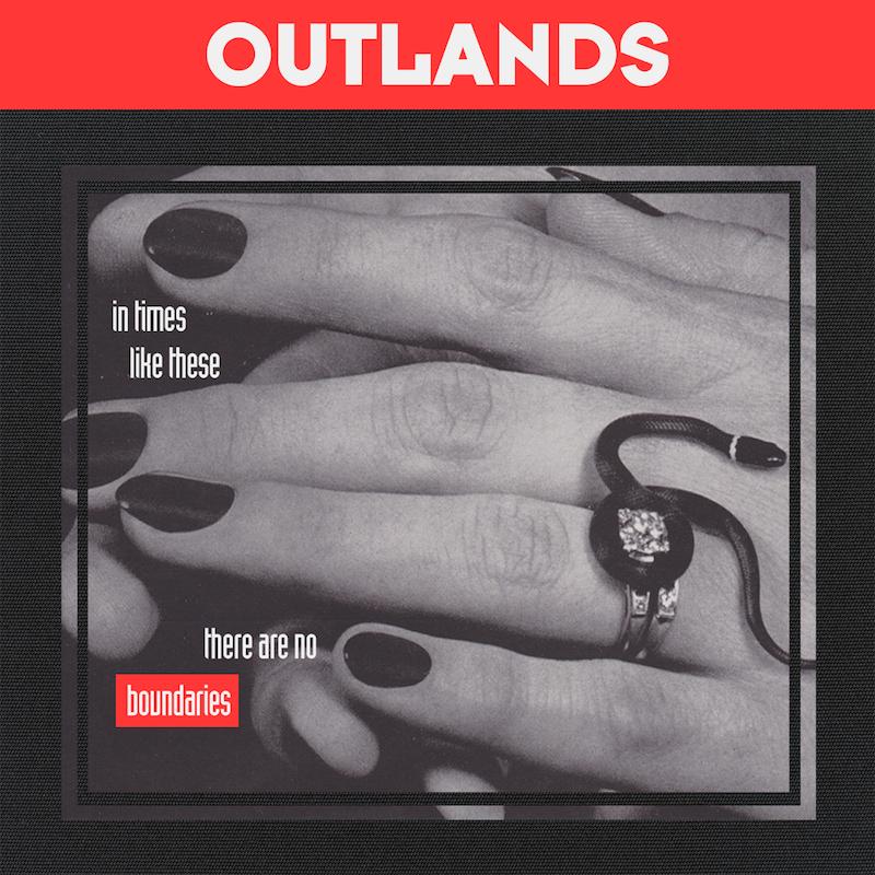 Outlands – 'Outlands EP'
