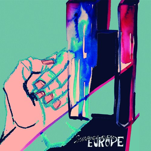 Sunrise Over Europe – We Raised the Flames and Built a City on the Ashes (Minor Artists)