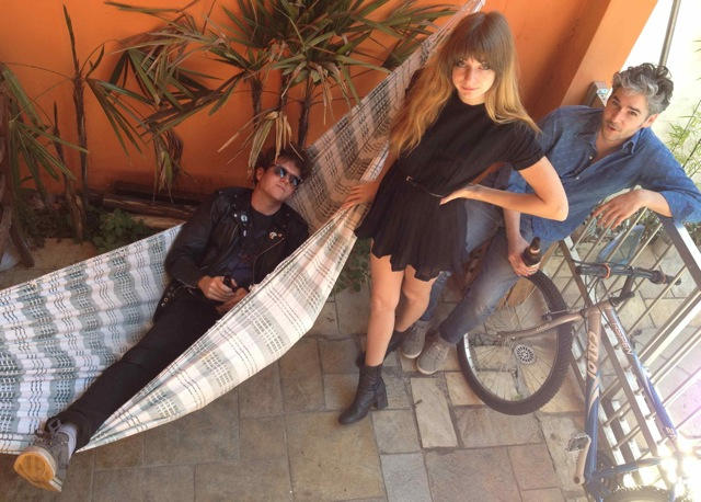 Track Of The Day #110: Ringo Deathstarr – 'Rip'