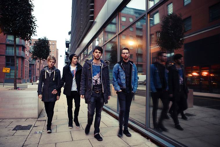 Festival Favourites: Proxies – Leeds Festival 2012