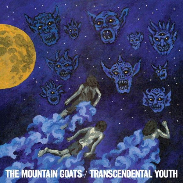 The Mountain Goats – Transcendental Youth (Merge)