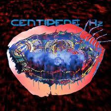 "Animal Collective – ""Centipede Hz""(Domino)"
