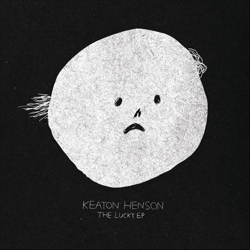 Keaton Henson – The Lucky EP