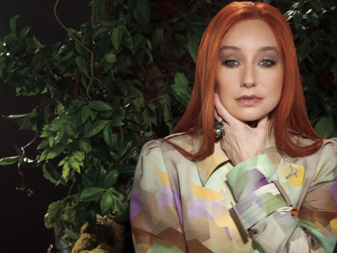 Review Tori Amos – Gold Dust