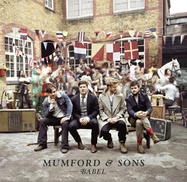 Mumford and Sons – Babel (Island Records)