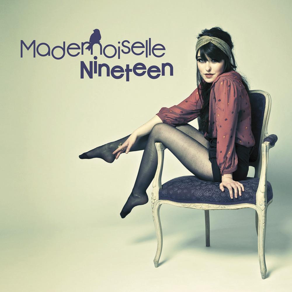 Mademoiselle Nineteen/Benjamin Schoos – China Man Vs. Chinagirl