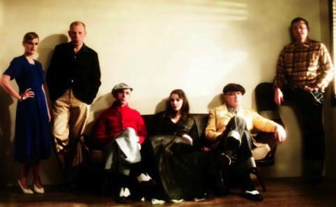 Dexys – The Barbican, London – 16 September 2012 – One Day I'm Going to Soar