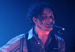 Jack White – Bridlington Spa, 4th November 2012