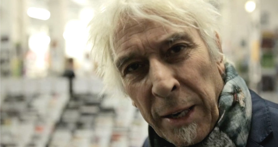 IN CONVERSATION: John Cale at Rough Trade
