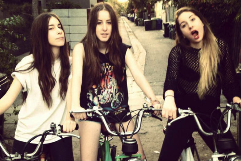 The Blog Sound of 2013: Top 5 revealed: Haim, Chvrches, Savages, Pins, The Neighbourhood