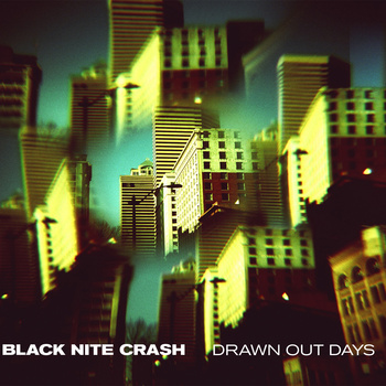 Track Of The Day #180: Black Nite Crash – Silent Town