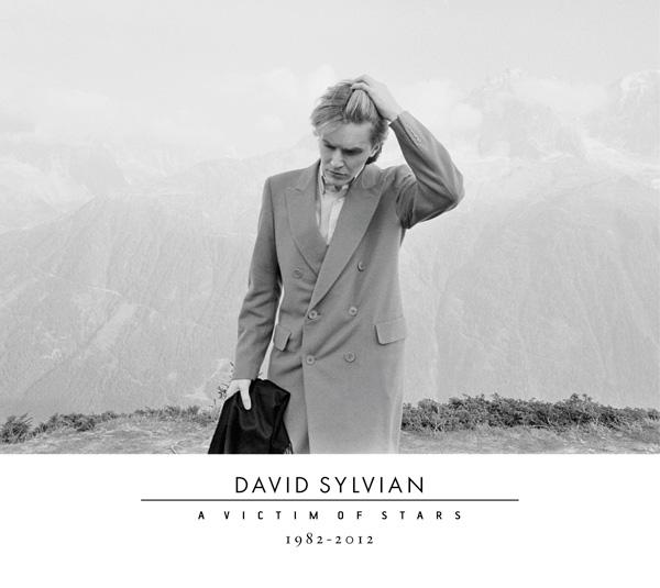 David Sylvian 'A Victim Of Stars: 1982 – 2012' (Virgin/EMI)