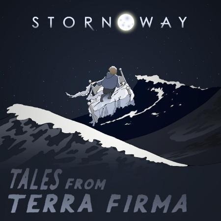Stornoway – Tales from Terra Firma (4AD)