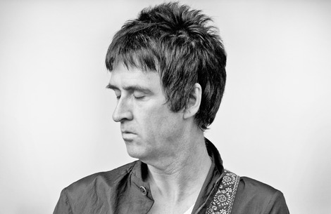 Track Of The Day #187: Johnny Marr – European Me