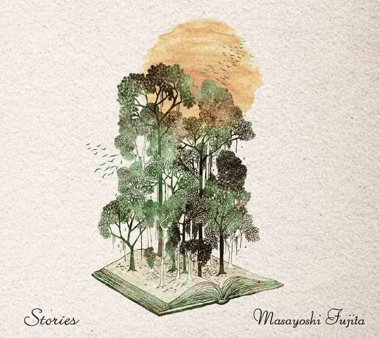 Masayoshi Fujita – Stories (Flau)