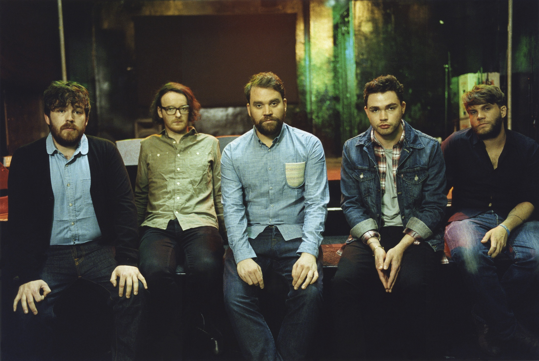 Track Of The Day #213: Frightened Rabbit – Holy