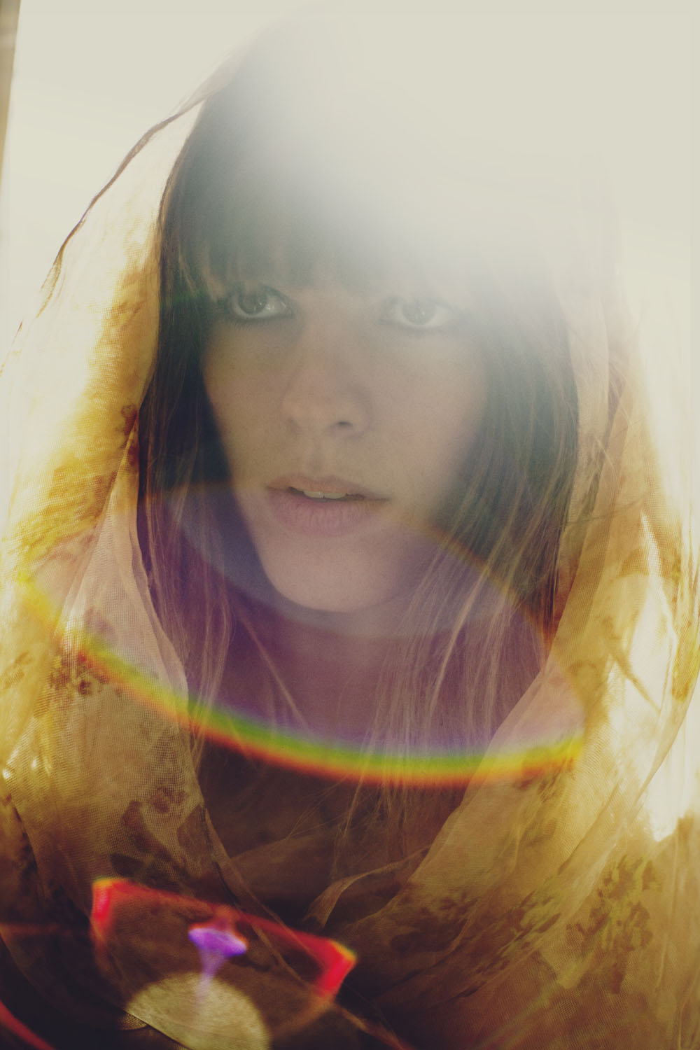 VIDEO: Melody's Echo Chamber – Crystallized