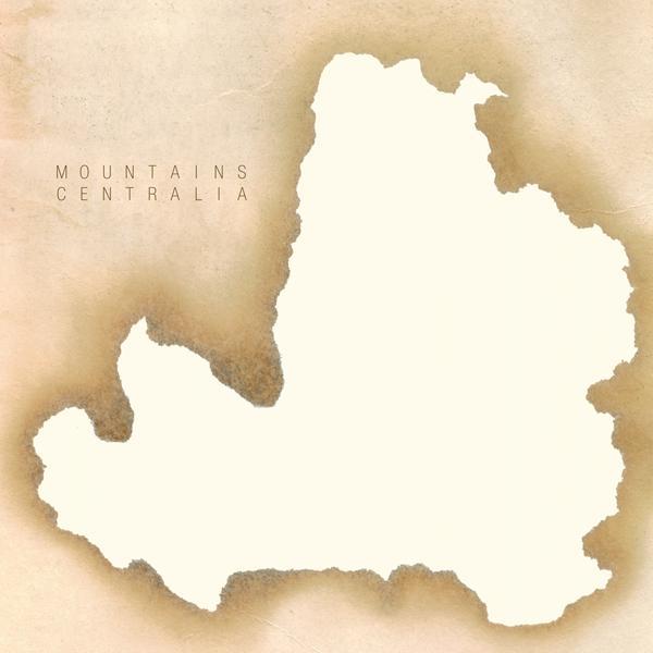 Mountains – Centralia (Thrill Jockey)