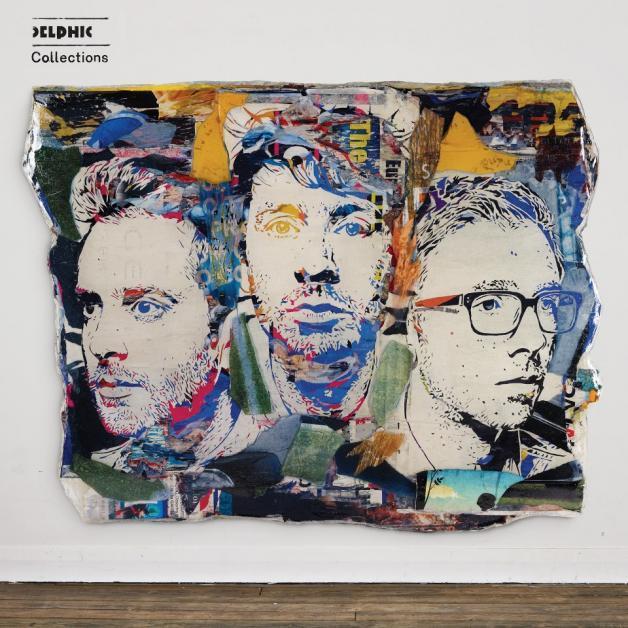 Delphic – Collections (Polydor)