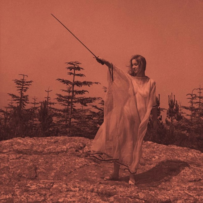 Unknown Mortal Orchestra – II (Jagjaguwar)