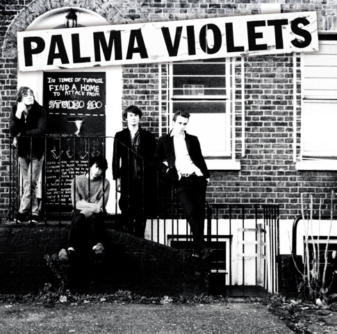 Palma Violets – Palma Violets (Rough Trade)