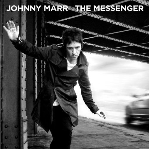 Johnny Marr – The Messenger (New Voodoo)