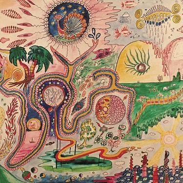 Youth Lagoon – Wondrous Bughouse (Fat Possum)