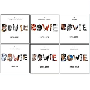 bowiecompilations