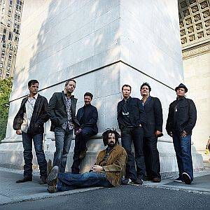 WIN: Counting Crows Live album 'Echoes of the Outlaw Roadshow'