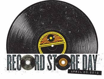 Record Store Day 2013: NeedToKnow and NeedToGet