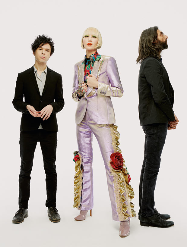 Track Of The Day #262: Yeah Yeah Yeahs – Mosquito