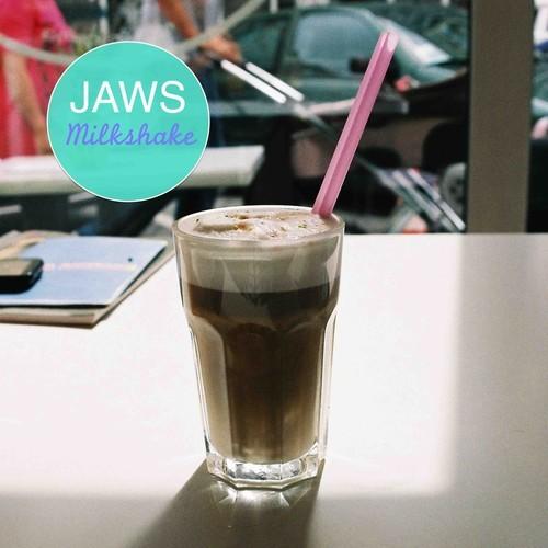 JAWS – Milkshake EP