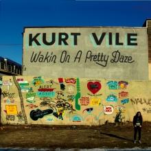 Kurt Vile – Wakin On A Pretty Daze (Matador)
