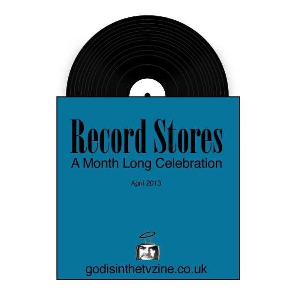 Treasure Hunt Vol 1: A Celebration of Record Shops: Tracklist revealed.