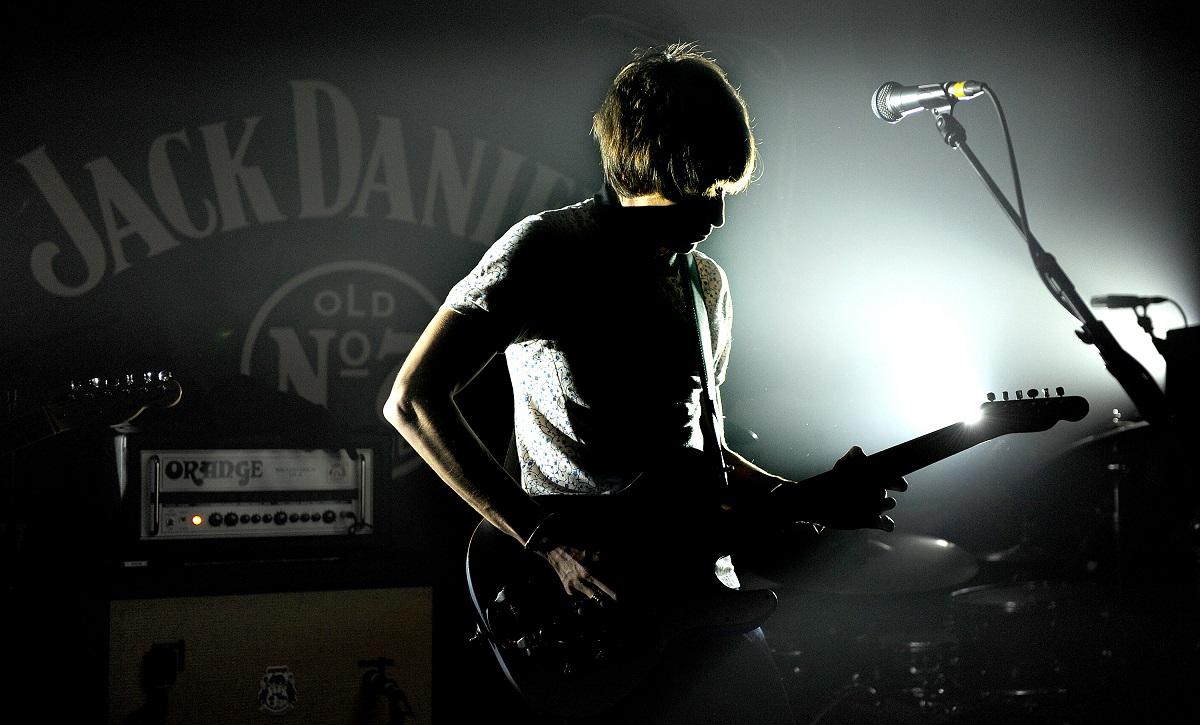 Miles Kane – The Zanzibar Club, Liverpool, 16th May 2013